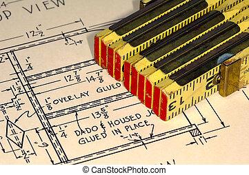 Carpentry Plans