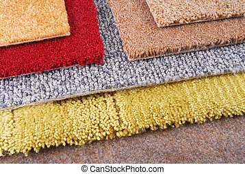 carpet chooce for interior
