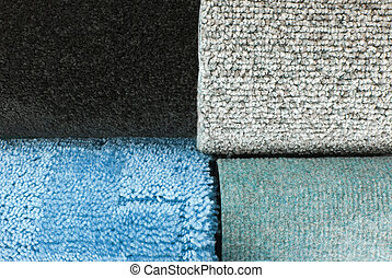 carpet choosing