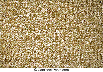 Carpet - Closeup of carpet