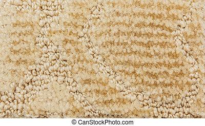 Carpet texture background