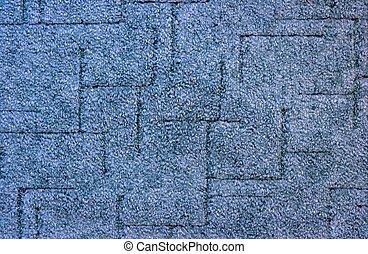 Carpet texture - Lightblue textureof wall to wall carpet