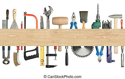 carpintaria, fundo