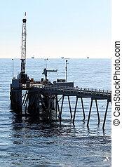 Carpinteria Pier