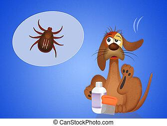 parazita kullancsok