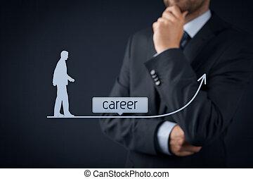 carreira, conceito