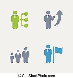 carrière, graniet, -, zakenbeelden