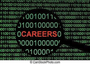 carrières