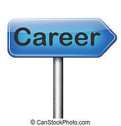 carriera, spostare