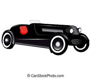 carro passageiro