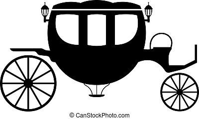 carruagem