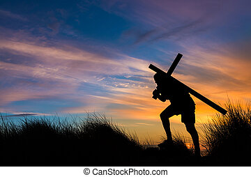 Carry Your Own Cross