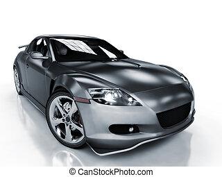 car\'s, プレゼンテーション