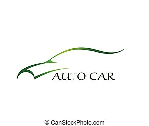 cars illustration vector template concept