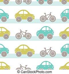 cars pattern.eps
