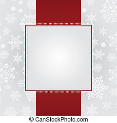 cartão natal, saudação
