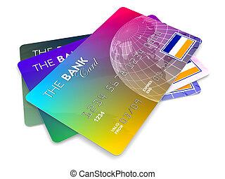 cartões crédito