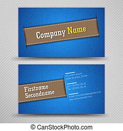 cartões negócio