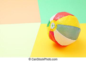 carta, balloon
