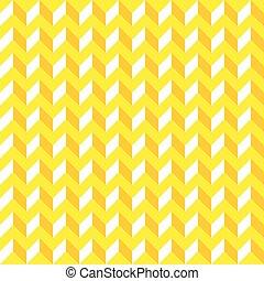 carta da parati, cubi, &, modello, astratto, grafico, seamless, giallo, geometrico, contorno, stampa, web, motivi dello sfondo, 3d, superficie, tessiture, blog