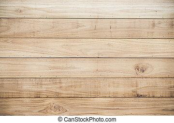 carta da parati, legno, assi, fondo, struttura