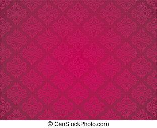 carta da parati, rosso