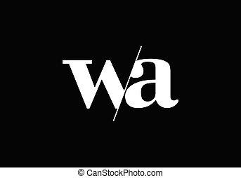 carta, identidad, símbolo, alfabeto, diseño corporativo, ...