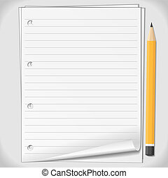 carta, matita