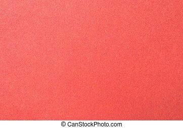 carta, rubino, struttura