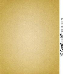 carta, sfondo beige