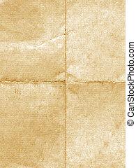 carta, sporco, superficie, struttura
