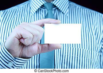 carte affaires