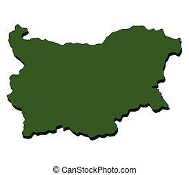 carte, bulgare