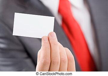 carte, business