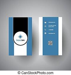 carte, conception, 2102, affaires modernes