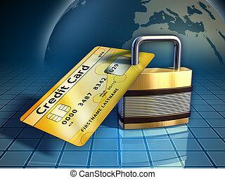 carte de débit, sécurité