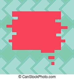 carte, disposition, annonces, business, bulle, couleur, affiche, puzzle, invitation, salutation, forme, vecteur, parole, bon, gabarit, vide, promotion, morceau, présentation, vide