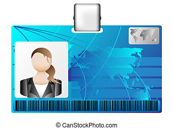 carte identification
