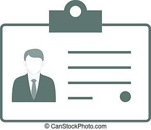 carte identification