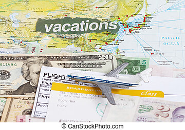 carte imbarco, linea aerea