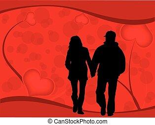 carte, romance