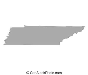 carte, tennessee