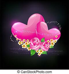 carte, valentin