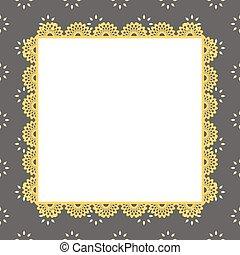 carte, vecteur, salutation, illustration, gabarit