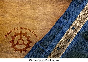 cartel, hecho,  honduras