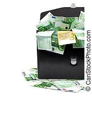 cartella denaro