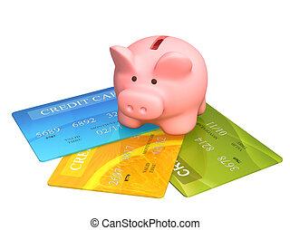 cartelle, credito