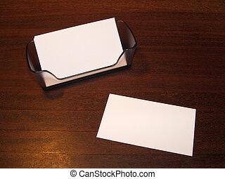 cartes, 1, business