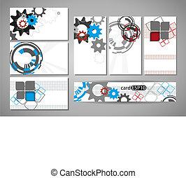 cartes, 11, business