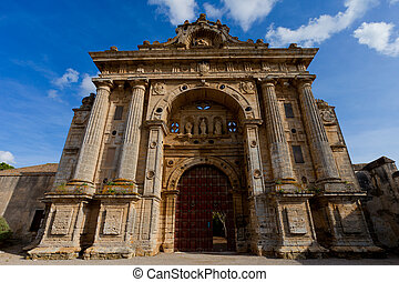 Carthusian of Jerez - Monastery of the Carthusian order ...